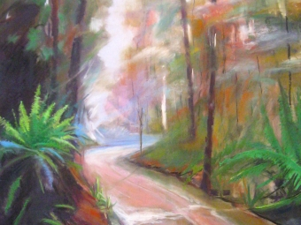 Misty Marysville, Lady Talbot Drive