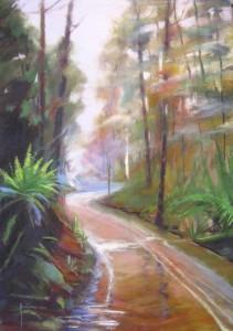 Misty Marysville Lady Talbot Drive